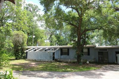 14109 NE 180TH ST, WALDO, FL 32694 - Photo 1