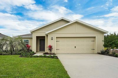 8582 LAKE GEORGE CIR W, MACCLENNY, FL 32063 - Photo 1