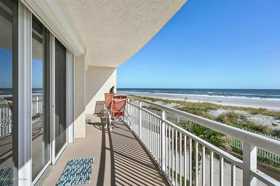 1601 OCEAN DR S APT 105, JACKSONVILLE BEACH, FL 32250 - Photo 1