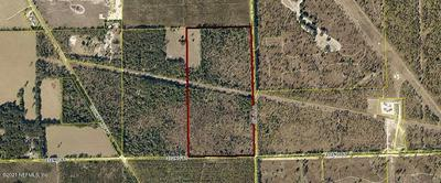 0 METES AND BOUNDS, OBRIEN, FL 32071 - Photo 1