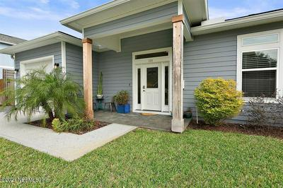 524 BARBARA LN, JACKSONVILLE BEACH, FL 32250 - Photo 2