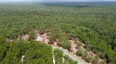 15427 BULLOCK BLUFF RD, BRYCEVILLE, FL 32009 - Photo 1