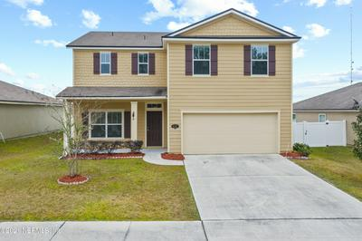 4101 GREAT FALLS LOOP, MIDDLEBURG, FL 32068 - Photo 1