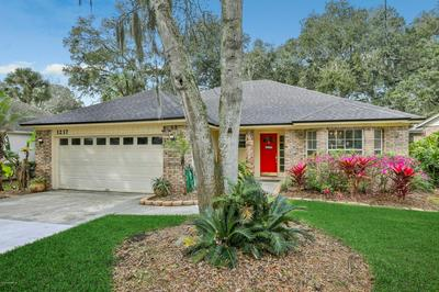 1237 ZEPHYR WAY S, JACKSONVILLE BEACH, FL 32250 - Photo 2