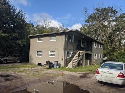 7929 SMART AVE APT 4, JACKSONVILLE, FL 32219 - Photo 1