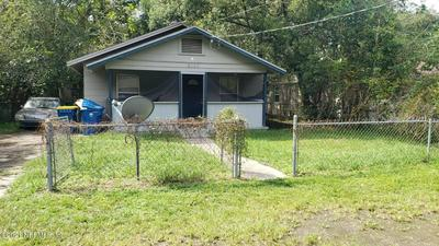 9130 JEFFERSON AVE, JACKSONVILLE, FL 32208 - Photo 1