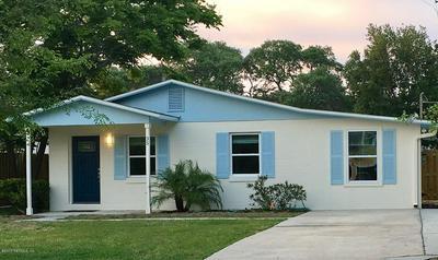 35 JEFFERSON AVE, PONTE VEDRA BEACH, FL 32082 - Photo 2