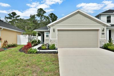 14421 DURBIN ISLAND WAY, JACKSONVILLE, FL 32259 - Photo 1