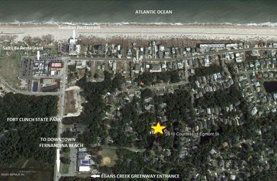2610 COUNTESS OF EGMONT ST, FERNANDINA BEACH, FL 32034 - Photo 2