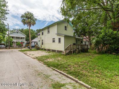 110 DE HAVEN ST, SAINT AUGUSTINE, FL 32084 - Photo 2