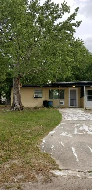 1849 DOYON CT, JACKSONVILLE, FL 32210 - Photo 1