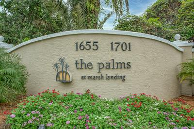 1701 THE GREENS WAY APT 722, JACKSONVILLE BEACH, FL 32250 - Photo 2