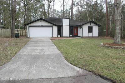 5150 BEIGE ST, JACKSONVILLE, FL 32258 - Photo 1