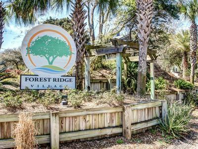 2693 FOREST RIDGE DR # A-3, FERNANDINA BEACH, FL 32034 - Photo 2