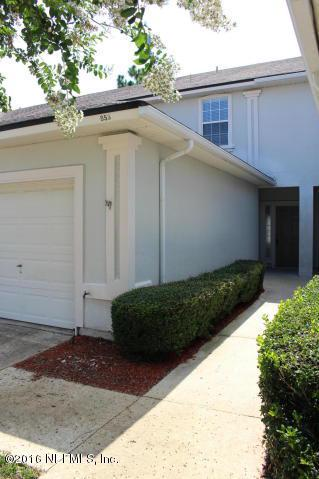 853 SOUTHERN CREEK DR, JACKSONVILLE, FL 32259 - Photo 2
