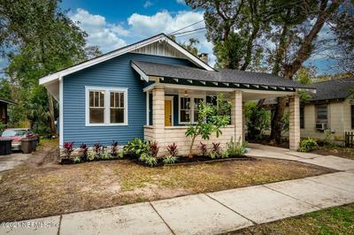 2511 MYRA ST, JACKSONVILLE, FL 32204 - Photo 1
