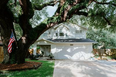 1688 OLD BEACH RD, Saint Augustine, FL 32080 - Photo 1