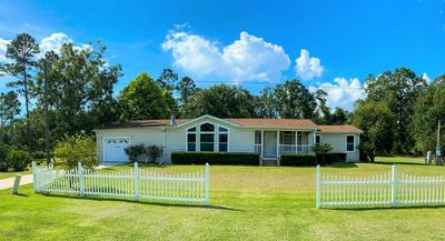 12985 NE STATE ROAD 121, RAIFORD, FL 32083 - Photo 1