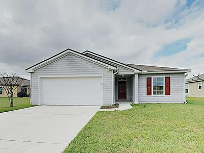 3323 CANYON FALLS DR, Green Cove Springs, FL 32043 - Photo 1