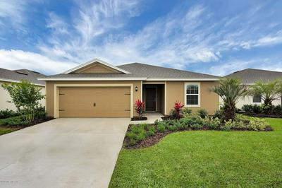 8626 LAKE GEORGE CIR W, MACCLENNY, FL 32063 - Photo 1
