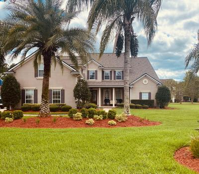 2616 COUNTRY SIDE DR, FLEMING ISLAND, FL 32003 - Photo 1