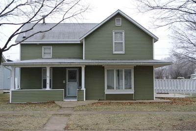 1119 STATE ST, Osage, IA 50461 - Photo 1