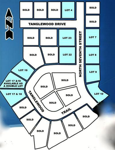 LOT# 22 TANGLEWOOD SUBDIVISION, MANCHESTER, IA 52057 - Photo 1