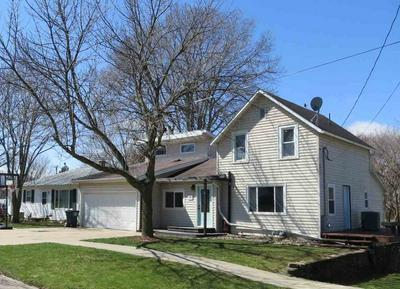 205 MINERS ST, PARKERSBURG, IA 50665 - Photo 1