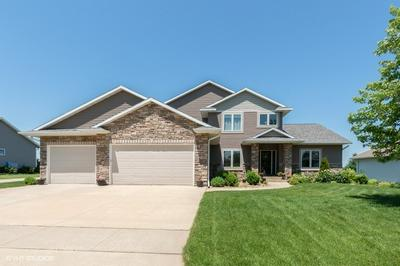 140 EAGLE RIDGE DR, Waverly, IA 50677 - Photo 1