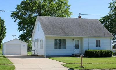 114 W 4TH ST, Wellsburg, IA 50680 - Photo 1