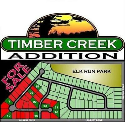 LOT 27 TIMBERLINE CREEK AVENUE, Evansdale, IA 50707 - Photo 1