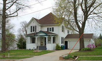 239 N RUSSELL ST, Denver, IA 50622 - Photo 1