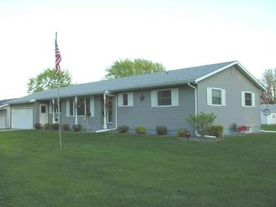 1102 OAK ST, Osage, IA 50461 - Photo 1