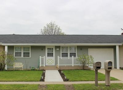 304 ANDERSON ST, Manchester, IA 52057 - Photo 1
