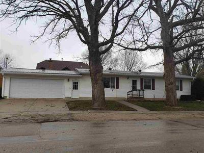 103 NORTH ST, Fayette, IA 52142 - Photo 1