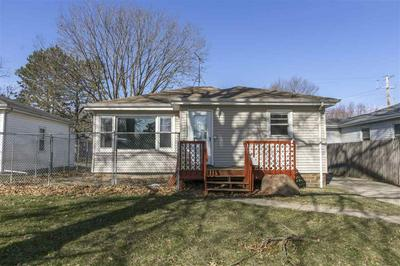 203 CHESTNUT ST, Reinbeck, IA 50669 - Photo 1