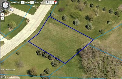 LOT #15-TANGLEWOOD SUBDIVISION, MANCHESTER, IA 52057 - Photo 1