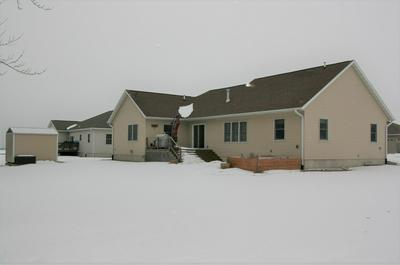135 WINSOR RIDGE DR, RAYMOND, IA 50667 - Photo 2