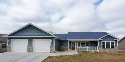 224 FAIRVIEW DR, MANCHESTER, IA 52057 - Photo 1