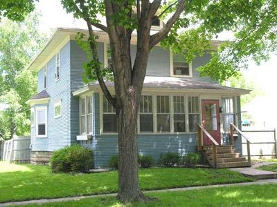 809 MECHANIC ST, Osage, IA 50461 - Photo 1