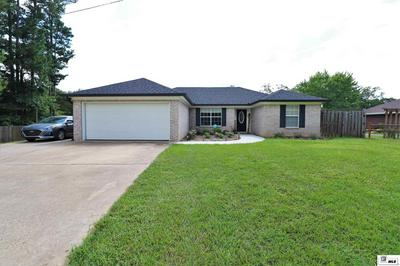 322 JOHN KENT RD, Calhoun, LA 71225 - Photo 1
