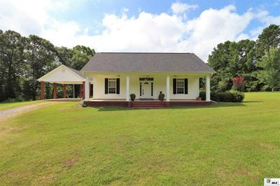 991 NEW CHAPEL HILL RD, Calhoun, LA 71225 - Photo 1