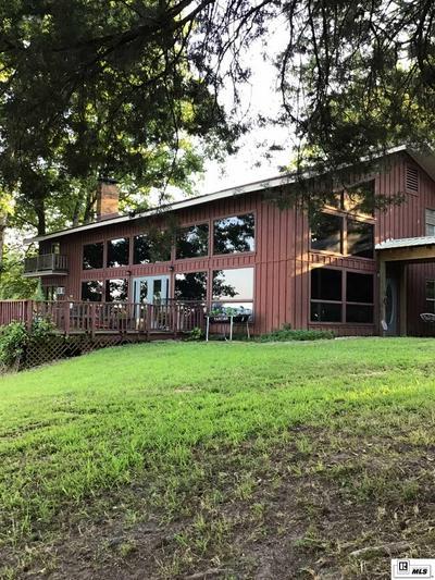 299 CAMP CORNEY RD, Farmerville, LA 71241 - Photo 1