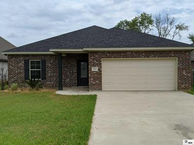 406 RIVER STYX LN, Monroe, LA 71203 - Photo 1