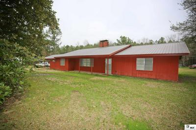 608 HIGHWAY 822, Choudrant, LA 71227 - Photo 1