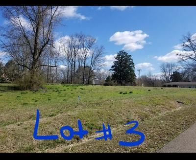 LOT# 3 WATER ST., SALTILLO, MS 38866 - Photo 2