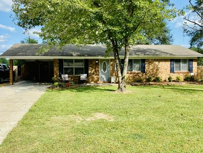 60010 REICHLAND DR, Amory, MS 38821 - Photo 1