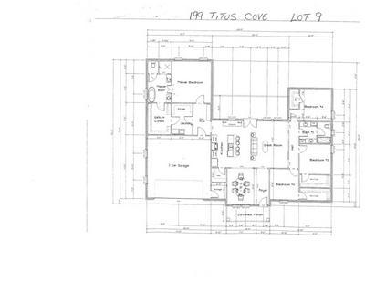 199 TITUS CV, Mooreville, MS 38857 - Photo 2