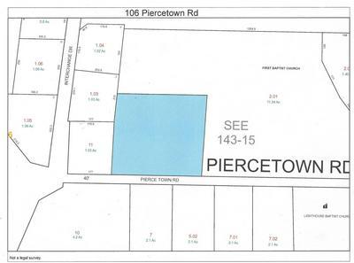 106 PIERCETOWN RD, Fulton, MS 38843 - Photo 1