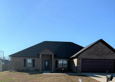 103 RUGER DR, GUNTOWN, MS 38849 - Photo 1